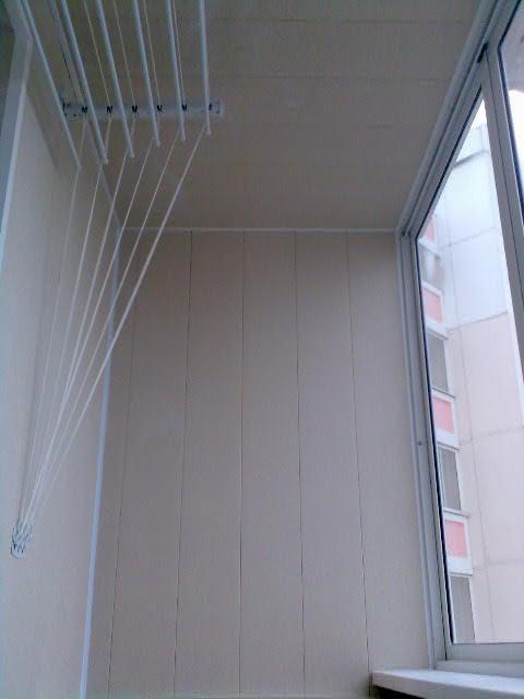 Отделка - пластиковые окна фирмы окошкино, балконные блоки, .